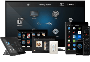 Home Automation Monroe Wisconsin
